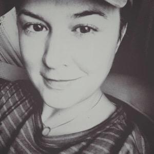 Anita profilbilde